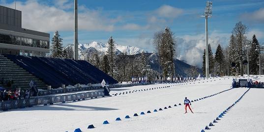 Лыжное ориентирование. Чемпионат мира. Смешанная эстафета
