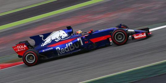 Чем запомнится новый сезон Формулы-1? Отвечает Алексей Попов