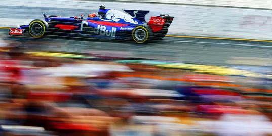 5 итогов первого Гран-при сезона «Формулы-1»