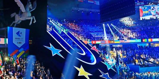 Россия победила в Зимней Универсиаде