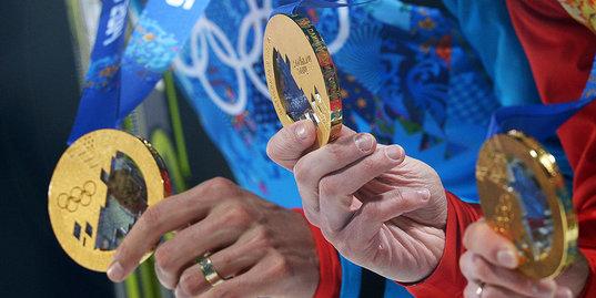 Сколько медалей будет у России на Олимпиаде-2018