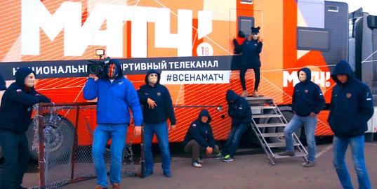 Тает лед: версия «Матч ТВ» к финалу Кубка Гагарина