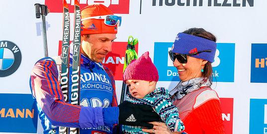 «Поменял дочери подгузник – и пошел выигрывать гонку». Новые герои биатлонного сезона