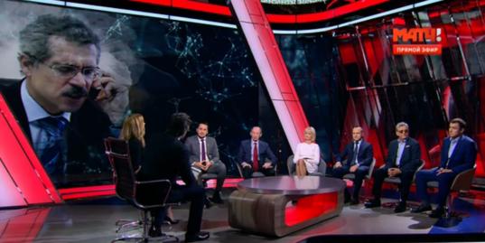 Специальный эфир «Матч ТВ»: итоги второй части доклада Макларена