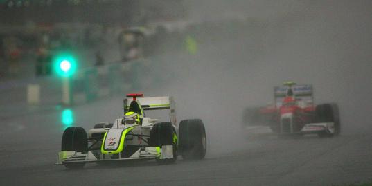 Почему Гран-при Малайзии считают самым экстремальным в «Формуле-1»