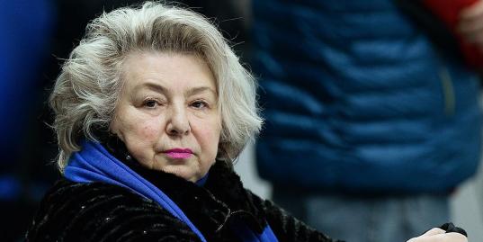 «Буду исправлять свою ошибку». Тарасова — об интервью Майорова «Матч ТВ»