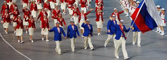 Россия примет участие в Олимпийских играх. Хроника событий