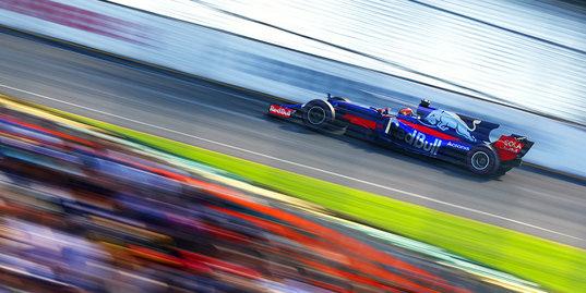 Насколько машина Квята готова к Гран-при России?
