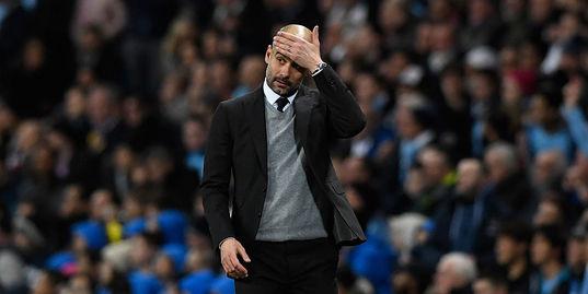 Гвардиола провалился в «Манчестер Сити». Его нужно уволить?