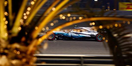 Алексей Попов – об итогах квалификации Гран-при Бахрейна
