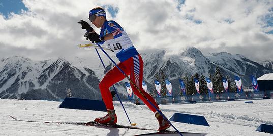 Лыжное ориентирование. Чемпионат мира. Женщины. Спринт