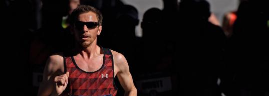 Как пробежать свой первый марафон и сохранить здоровье. 15 вопросов специалисту