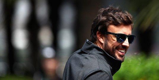 Алонсо пропустит Гран-при Монако ради другой гонки. Что происходит?