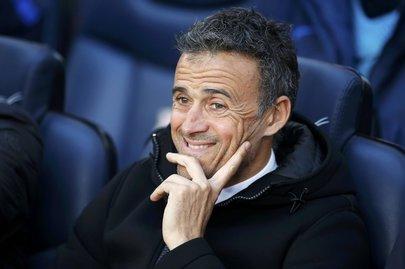 Президент «Барселоны»: «Луис Энрике – один из лучших тренеров в истории клуба»