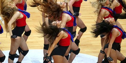В Евролиге начинается настоящий баскетбол. И это нельзя пропустить