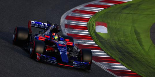Самый сексуальный болид сезона в «Формуле-1»