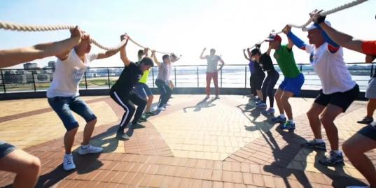 Какой из воcьми городов России ведет самый здоровый образ жизни? Выяснит «Инспектор ЗОЖ» на «Матч ТВ»