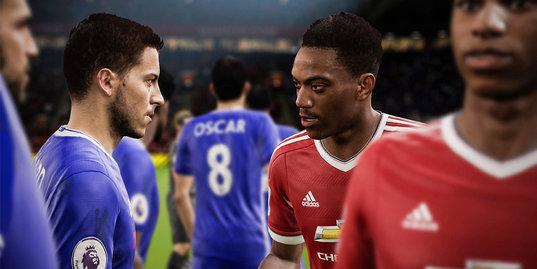У кого самые крутые скиллы в FIFA 17? Тест «Матч ТВ»