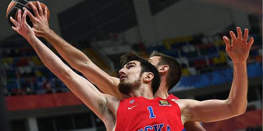 «ЦСКА выиграл год назад, но сейчас все будет иначе». Европа против Москвы в «Финале четырех»