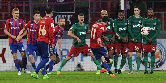 Что случилось с «Локомотивом» в матче с ЦСКА? Отвечает Константин Генич