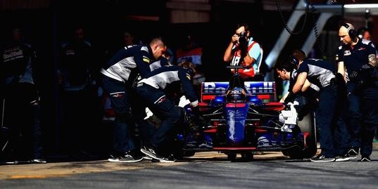 Станет ли самая красивая машина «Формулы-1» быстрой и надежной?