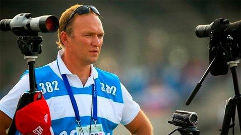 Коновалов – старший тренер сборной России