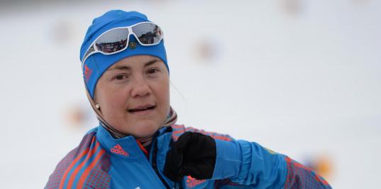 Екатерина Юрлова: «Хочу выступить на чемпионате мира»