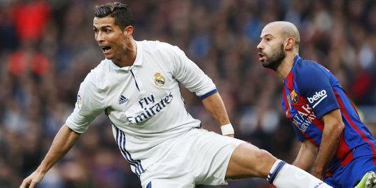 Выиграет ли «Реал» класико и чемпионат? Отвечает Константин Генич