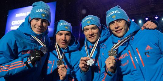 Почему чемпионат мира по лыжным гонкам в Лахти – лучший за последние 12 лет?