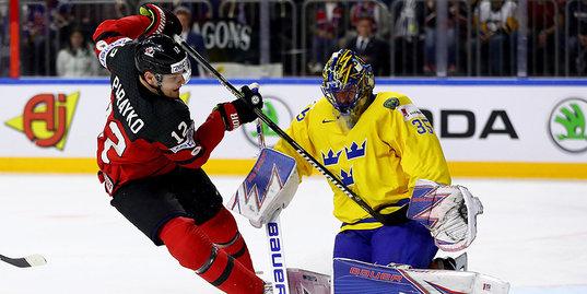 Швеция – чемпион мира. Канада проиграла по буллитам