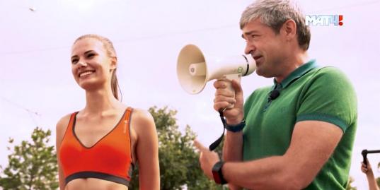 «Инспектор ЗОЖ» в Краснодаре: красивые участницы, жесткие испытания и драматичный финал