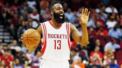 «Хьюстон» выбил «Оклахому» из плей-офф НБА, «Сан-Антонио» повел в серии с «Мемфисом»