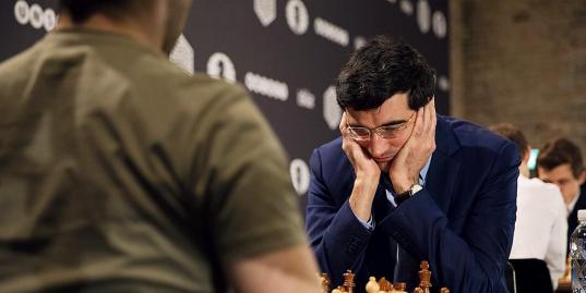 На что способны шахматисты ради победы
