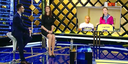 Екатерина Гамова: «За победу на чемпионате мира сборной выдали миллион долларов на всех»