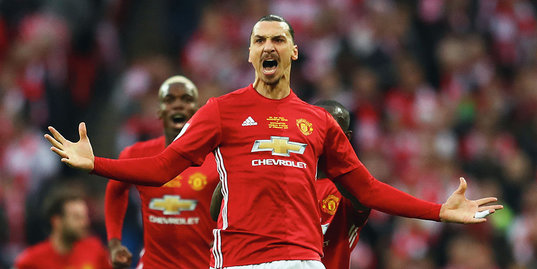 Почему «Манчестер Юнайтед» выиграет Лигу Европы? Объясняет Денис Казанский