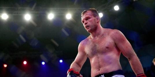 Шлеменко победил Брэдли решением судей: как это было