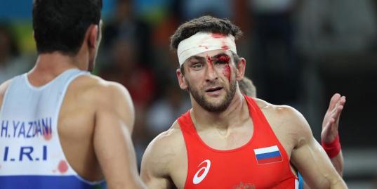 12 незабываемых моментов Олимпиады, которые стоит увидеть еще раз