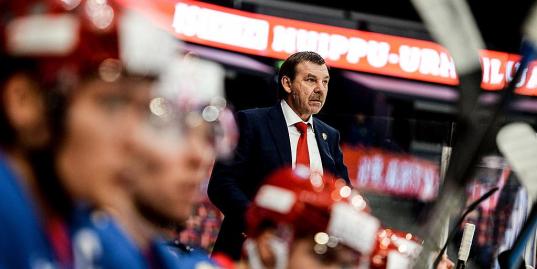Сергей Гимаев: «Эта сборная может рассчитывать на победу в Евротуре»