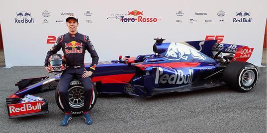 Все, что нужно знать о старте нового сезона «Формулы-1»