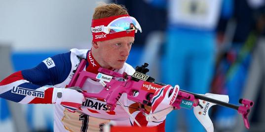 «Если потеряем русский биатлон, будем грустить». Что думают главные соперники о допинг-скандале