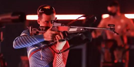 Олимпиада в погонах: Всемирные военные игры в Сочи