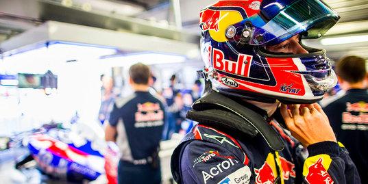 «Сочи Автодром» не подходит для команды Квята». Итоги Гран-при России