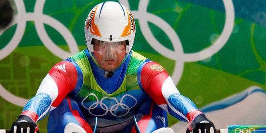 Каким был российский спорт, когда Демченко выиграл первую медаль