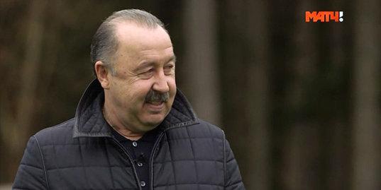 Почему Газзаев не сбрил усы после победы в Кубке УЕФА?