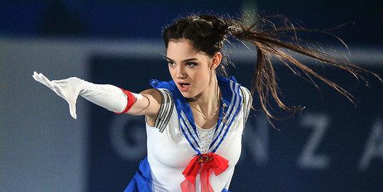 Какой будет сборная России на Играх в Южной Корее