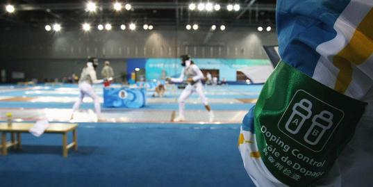Как сбежать от допинг-офицеров? 6 попыток спортсменов обмануть ВАДА