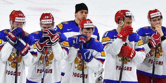 Чего ждать от сборной России после игры с Канадой