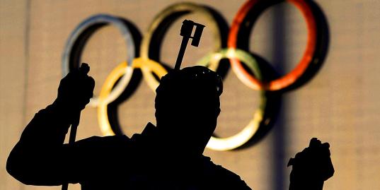 ВАДА подозревает в употреблении допинга российский биатлонистов. Что говорят в IBU?