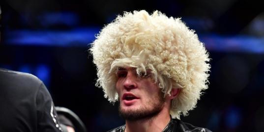 Федор или Хабиб. Как Bellator может обогнать UFC с помощью Емельяненко