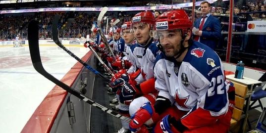 Почему ЦСКА и СКА могут вылететь из плей-офф
